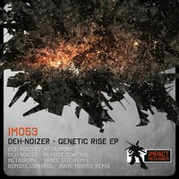 Avatar for the related artist Deh-Noizer