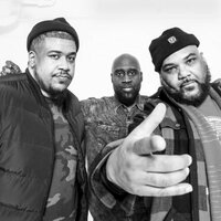Image of De La Soul linking to their artist page due to link from them being at the top of the main table on this page