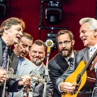 Avatar for the related artist Del McCoury