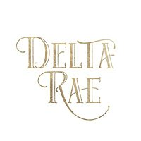 Image of Delta Rae linking to their artist page due to link from them being at the top of the main table on this page