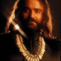 Avatar for the related artist Demis Roussos