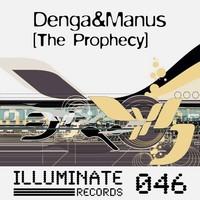 Avatar for the related artist Denga & Manus