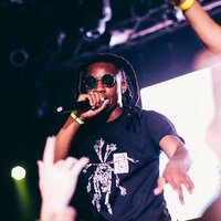 Avatar for the related artist Denzel Curry