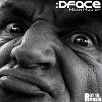 Avatar for the related artist :DFace