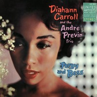 Image of Diahann Carroll linking to their artist page due to link from them being at the top of the main table on this page
