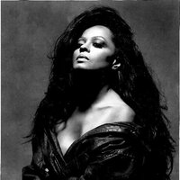Image of Diana Ross linking to their artist page due to link from them being at the top of the main table on this page
