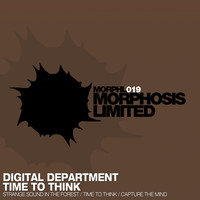 Avatar for the related artist Digital Department