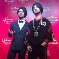 Avatar for the related artist Diljit Dosanjh