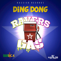 Avatar for the related artist Ding Dong