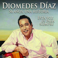 Avatar for the related artist Diomedes Diaz