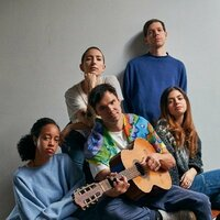 Avatar for the related artist Dirty Projectors