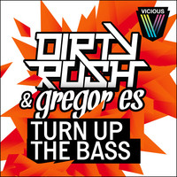 Avatar for the related artist Dirty Rush & Gregor Es