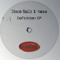 Avatar for the related artist Disco Ball'z