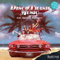 Avatar for the related artist Disco Trash Music