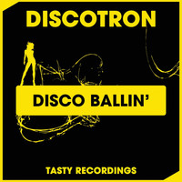 Avatar for the related artist Discotron