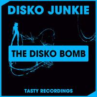 Avatar for the related artist Disko Junkie