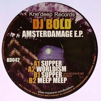 Avatar for the related artist DJ Bold