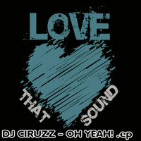Image of Dj Ciruzz linking to their artist page due to link from them being at the top of the main table on this page
