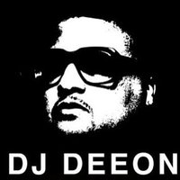 Image of dj deeon linking to their artist page due to link from them being at the top of the main table on this page
