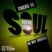 Avatar for the related artist DJ Fopp