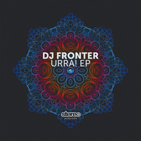 Avatar for the related artist DJ Fronter