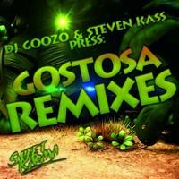 Avatar for the related artist DJ Goozo
