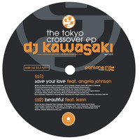 Image of DJ Kawasaki linking to their artist page due to link from them being at the top of the main table on this page