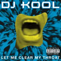 Avatar for the related artist DJ Kool