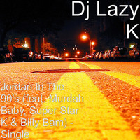 Avatar for the related artist DJ Lazy K