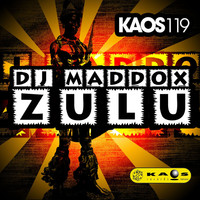 Avatar for the related artist Dj Maddox