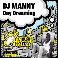 Avatar for the related artist DJ Manny