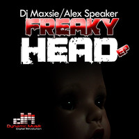 Avatar for the related artist DJ Maxsie