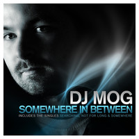 Avatar for the related artist DJ Mog