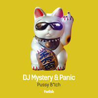 Avatar for the related artist DJ Mystery