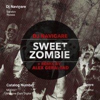 Image of DJ Navigare linking to their artist page due to link from them being at the top of the main table on this page