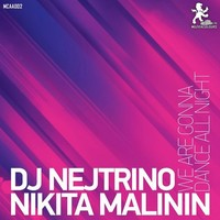 Avatar for the related artist DJ Nejtrino