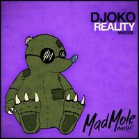 Avatar for the related artist Djoko