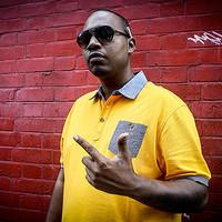 Avatar for the related artist DJ Rashad