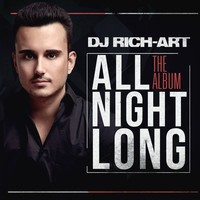 Image of Dj Rich Art linking to their artist page due to link from them being at the top of the main table on this page
