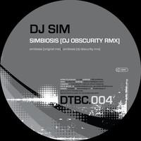 Avatar for the related artist DJ Sim