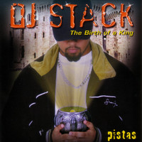 Avatar for the related artist DJ Stack