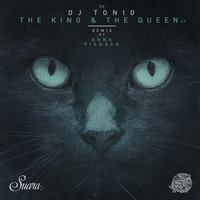 Image of DJ Tonio linking to their artist page due to link from them being at the top of the main table on this page
