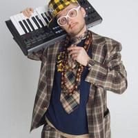Avatar for the related artist DJ Vadim