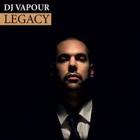 Avatar for the related artist DJ Vapour