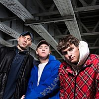 Avatar for the similar event headlining artist DMA's