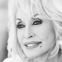 Image of Dolly Parton linking to their artist page due to link from them being at the top of the main table on this page