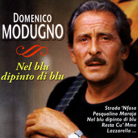 Avatar for the related artist Domenico Modugno
