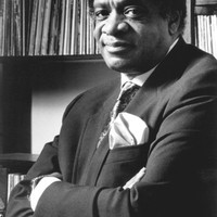 Avatar for the related artist Donald Byrd