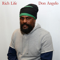 Avatar for the related artist Don Angelo