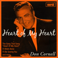 Image of Don Cornell linking to their artist page due to link from them being at the top of the main table on this page